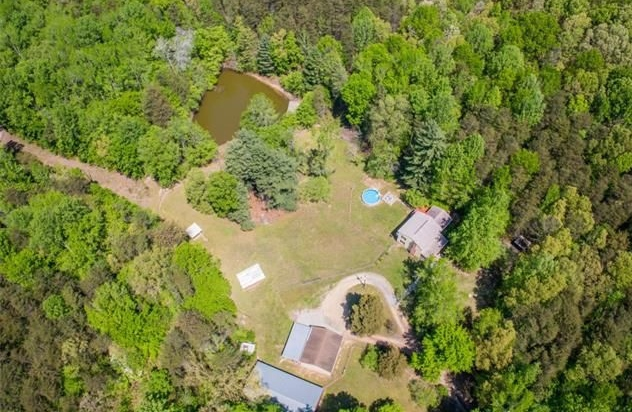 1667 Willow Brook arial