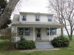 Great home purchased using 100% financing USDA guaranteed RD loan!