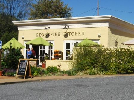 Etonnant Stonefire Kitchen ...